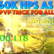 Teaser Bild von 2 MILLION HPS Challenge [10 Healer Tournament]